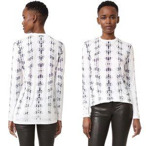 NWT Prabal Gurung Long Sleeve T-Shirt